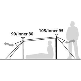 Robens Arch 2 Tente